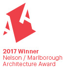 Nelson Marlborough Architecture Award